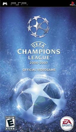 Descargar UEFA Champions League 2006-2007 [English] por Torrent